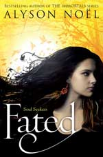 Fated book cover