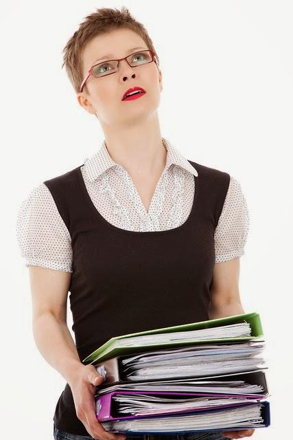 4 Tips Tetap Semangat Meskipun Di Buru Deadline Pekerjaan