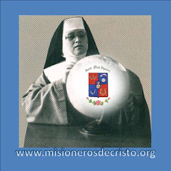 Misioneros de Cristo: