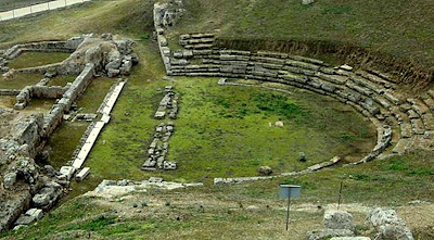 Green light for new digs at ancient Sikyon