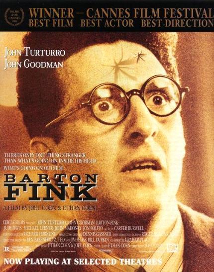 Barton Fink (1991) – Subtitulada Online