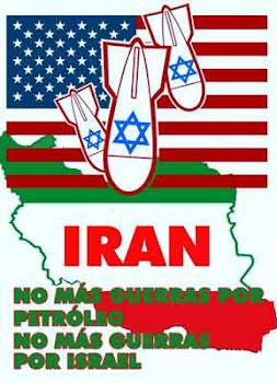 Όχι στους πολέμους του πετρελαίου!