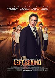 Left Behind (La última profecía) (2014) [Vose]