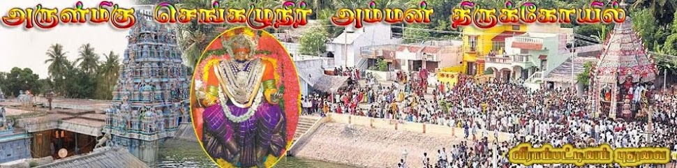 Veerampattinam Car Festival