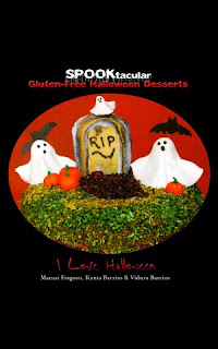 Halloween.cover_for-web Spooktacular Gluten Free Halloween Desserts - Gluten Free Recipes
