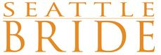 Seattle Bride Logo - Posted by Patricia Stimac, Seattle Wedding Officiant