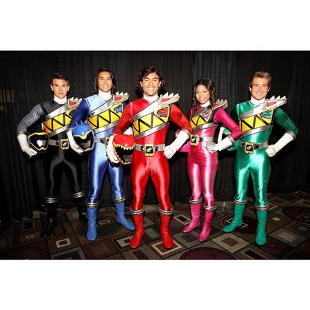 power rangers, ranger biru, film power rangers, super hero