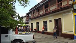 Gabinete Ministerial de la Cultura Táchira