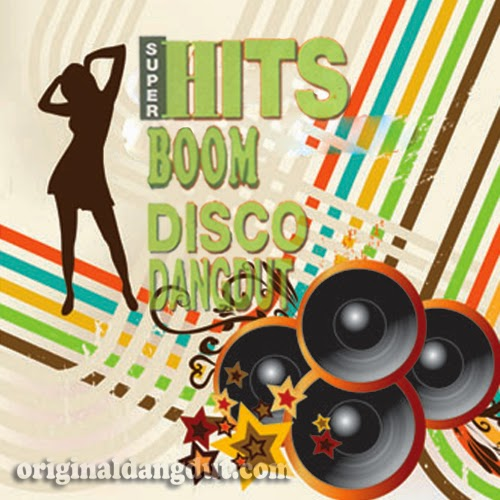Seleksi Super Hits Boom Disco & Dangdut