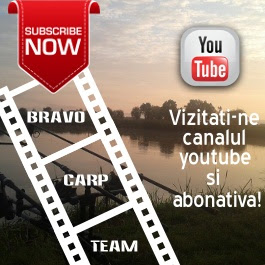 Canal Youtube!
