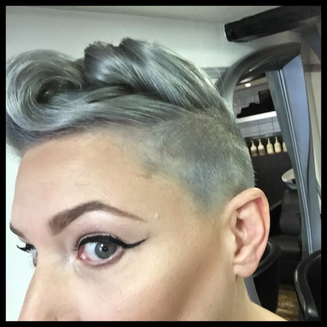 grey hair geekisnewchic