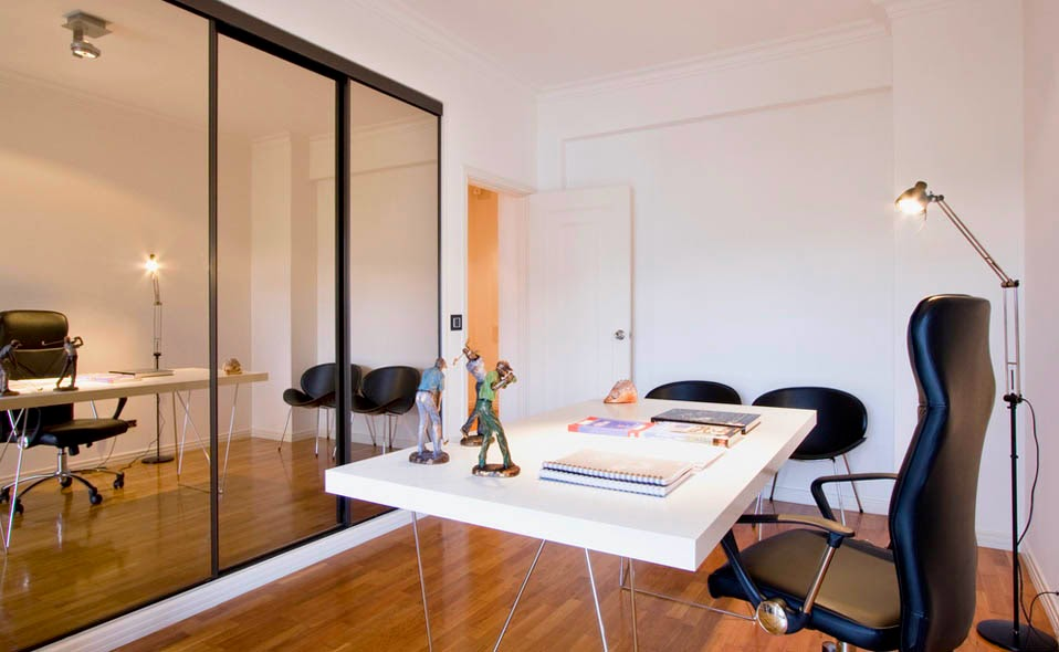 Sliding Wardrobes - Budget Sliding Doors in London, UK