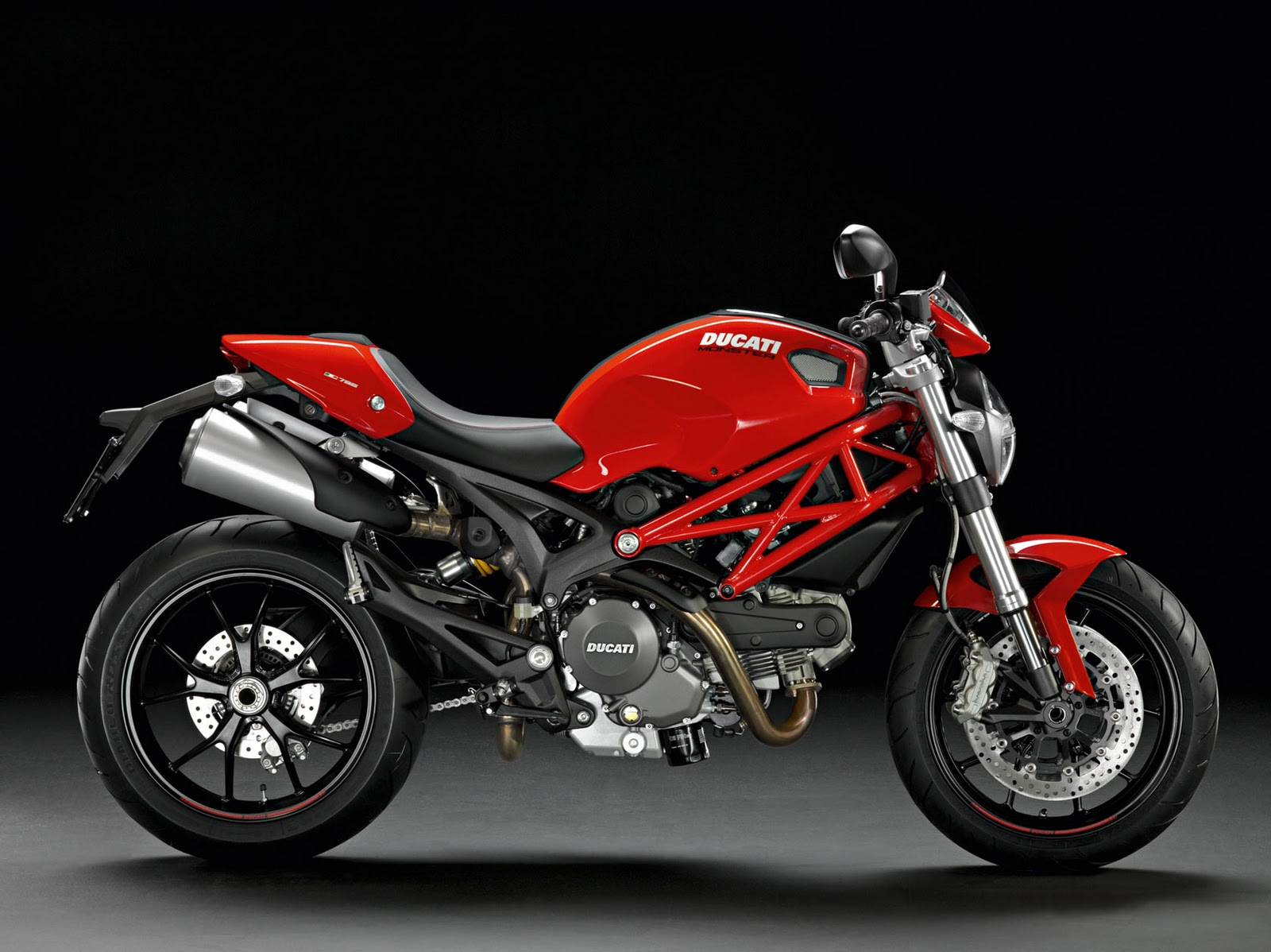 ducati motorcycle pictures ducati monster 796 2011. Black Bedroom Furniture Sets. Home Design Ideas