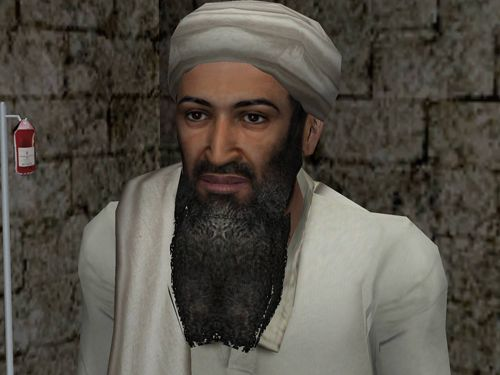 osama