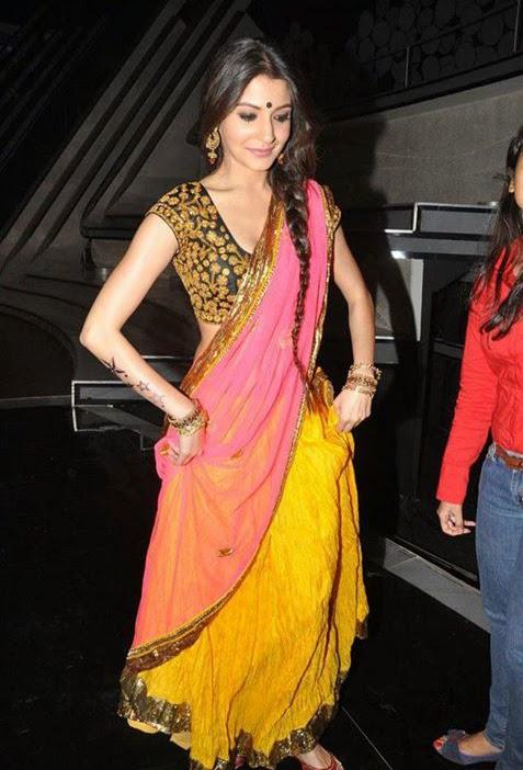 Anushka+Sharma+Spicy+Hot+Photos+In+Gorgeous+Saree010