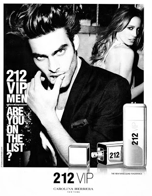 Perfume 212 VIP Masculino