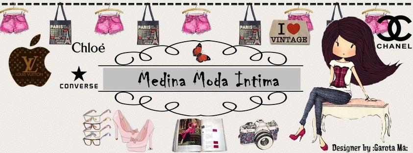 Medina Moda Intima