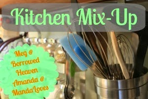 Kitchen Mix Up