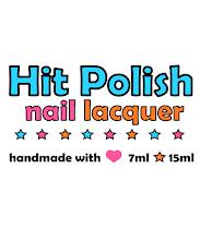 Hit Polish Nail Lacquer