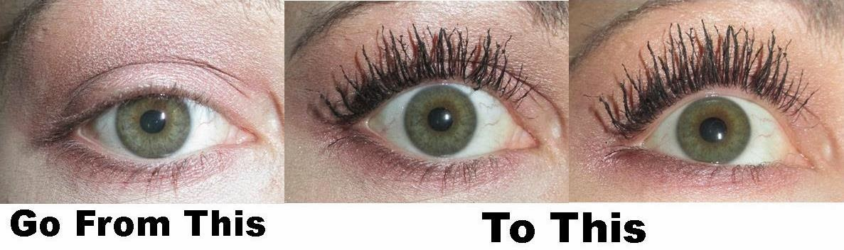 PoofyGypsy: Review: Too Faced Better Than False Lashes