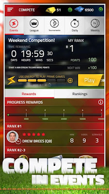 Tap Sport Football Mod Apk 1.1.0-Screenshot