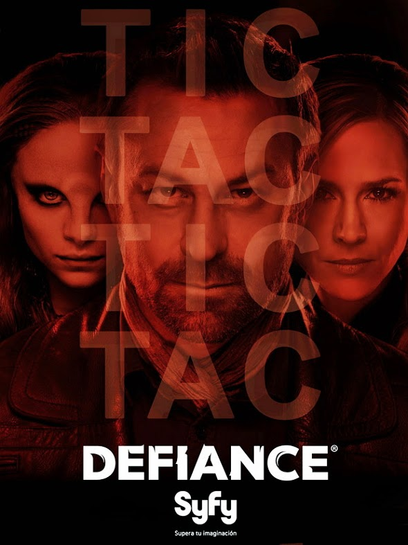 Defiance Series Tropa Friki