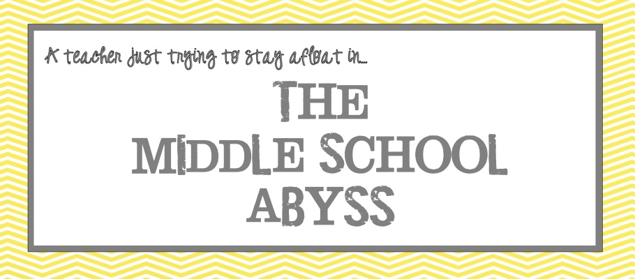 The Middle School Abyss