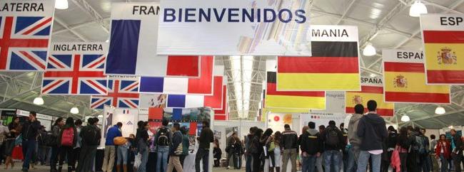 Feria educativa Perú