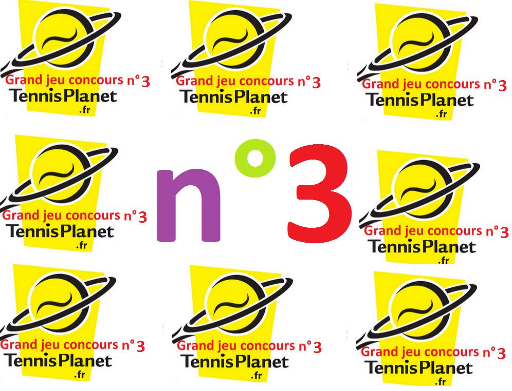 votre magasin internet sp cialiste tennis jeux concours n 3 18 tubes de balles de tennis une. Black Bedroom Furniture Sets. Home Design Ideas