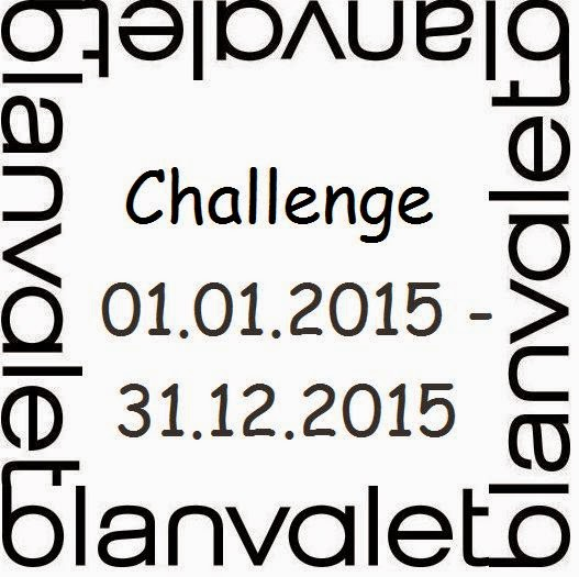 blanvalet-Challenge 2015