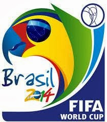 Jadwal Pertandingan FIFA World CUP Brazil 2014 (ANTV & TV One)