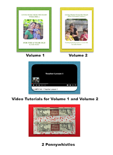 Bundle Kit Vol. 1 and 2
