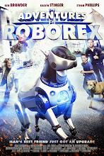 Las Aventuras de RoboRex (2014)