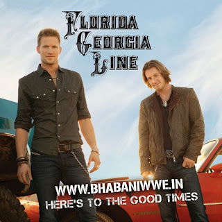 "Download WWE RAW ""RAW Country"" Special Official Theme ""Round Here"" By ""Florida Georgia Line"" Free Mp3"