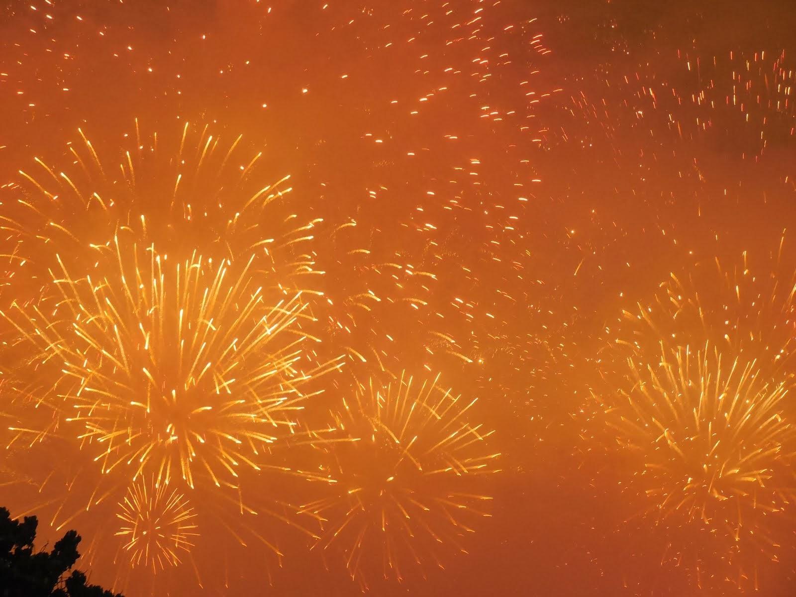 año nuevo