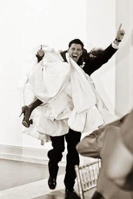 Свадебные приколы (42 фото)