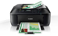 Canon Pixma MX475 Printer