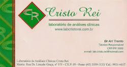 Laboratório Cristo Rei