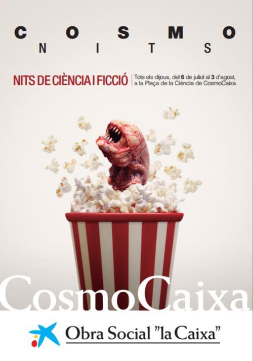 SORTEO ENTRADAS COSMONITS