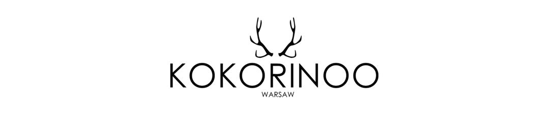KOKORINOO by Paulina Szablińska