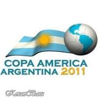 Prediksi skor Copa America 2011 grup video pertandingan logo