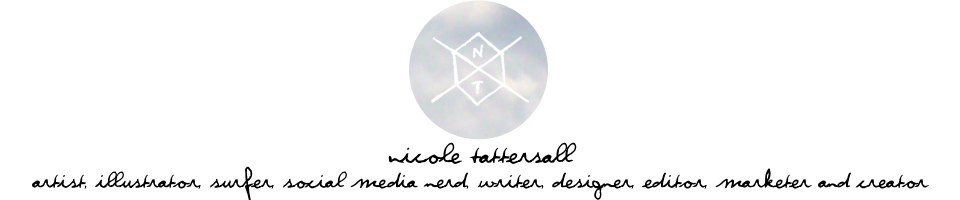 Nicole Tattersall