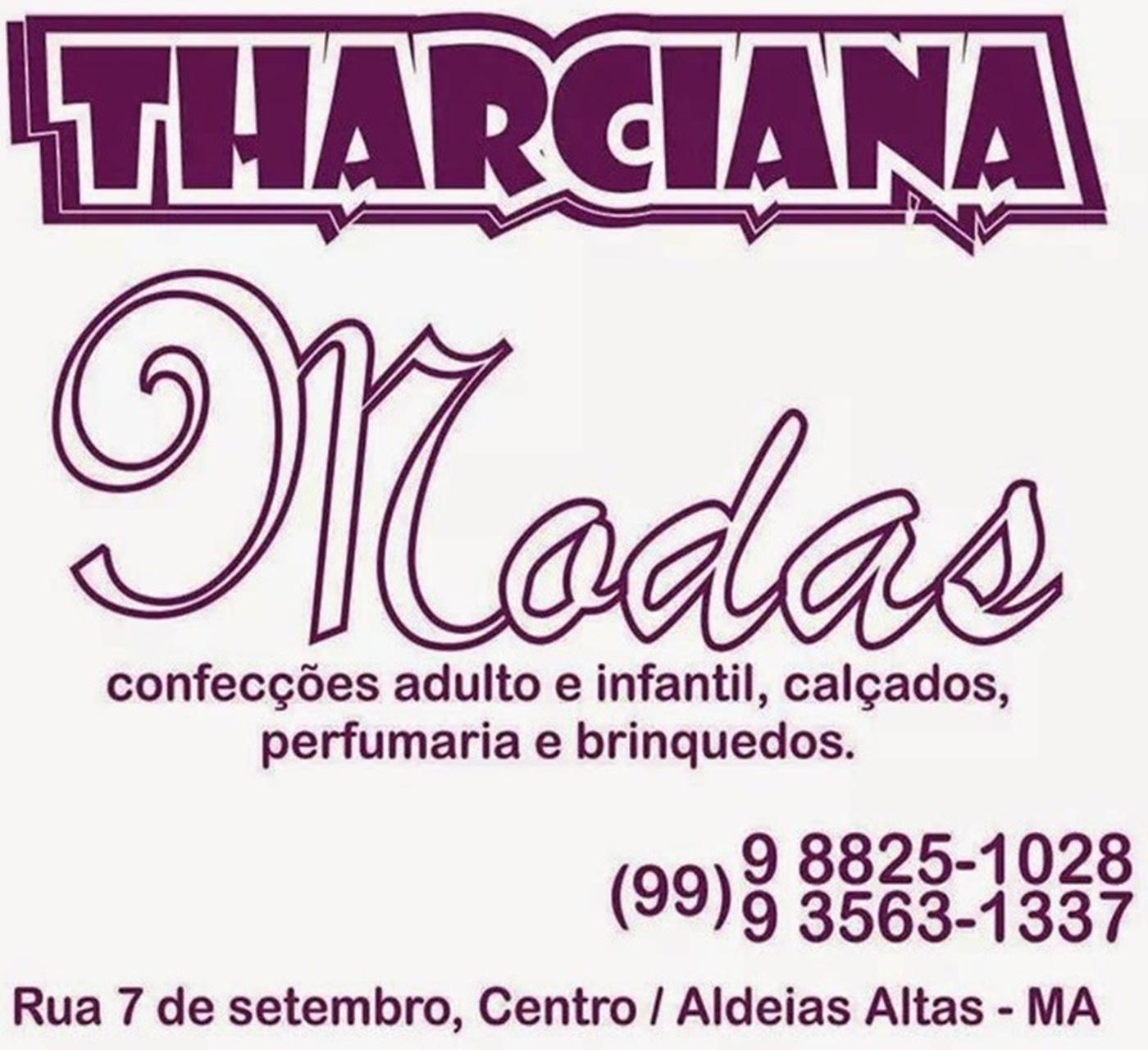 THARCIANA MODAS!