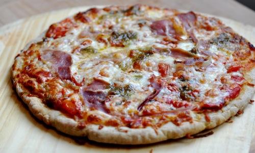 le bonheur est sans gluten recette sans gluten p 226 te 224 pizza en 30 minutes