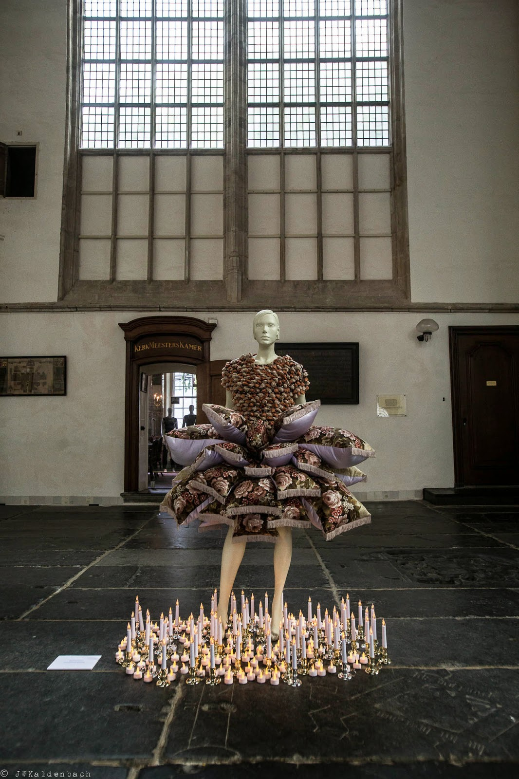 SALON/Big Bang; MaryMe-JimmyPaul at the Oude Kerk