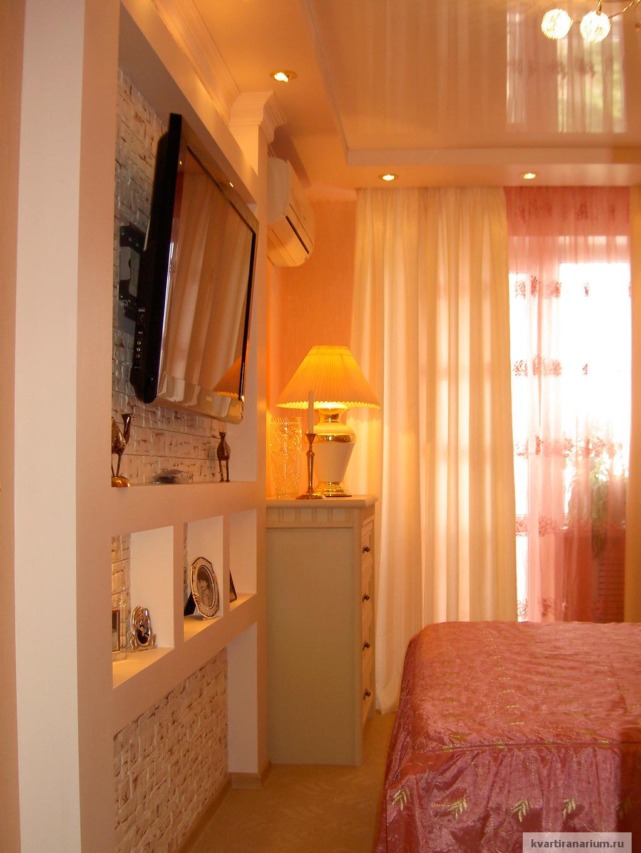Косметический ремонт спальни недорого своими руками фото