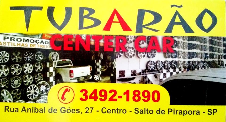 TUBARÃO CENTER CAR