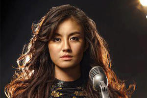 agnes monica 2013, agnes monica make it happen, agnes monica muda