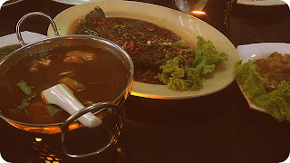 Restoran My Friend Taman Impian Emas
