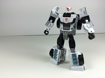optimus maximus limb